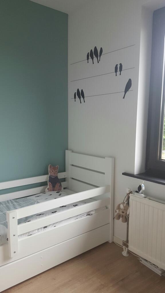 The Restyling babykamer kinderkamer styling interieur ontwerp ...